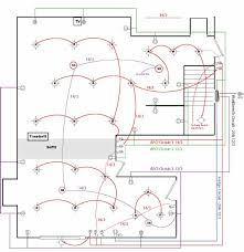 simple home electrical wiring diagrams and diagram lights in