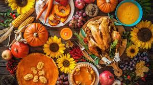 thanksgiving newsday