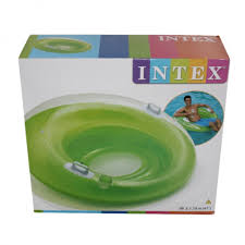 Garten Pool Aufblasbar Intex Aufblasbarer Sessel Schwimmsessel Real