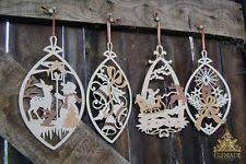 german window decorations сhristmas day special