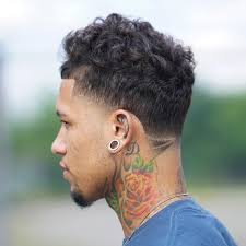 curly hairstyles for men 2017 curly hairstyles haircuts and