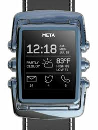 vertu luxury phone former vertu luxury phone designer joins metawatch for the meta