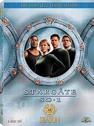 Seeking Season 1 Wiki Stargate Sg 1 Season 10