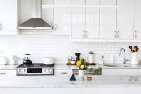 how to degrease backsplash how to clean tile and grout kitchn