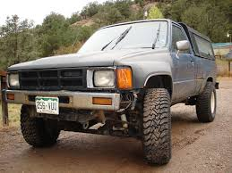 nissan pickup 1987 1987 toyota pickup overview cargurus