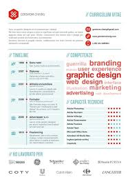 Two Column Resume 50 Inspiring Resume Designs And What You Can Learn From Them U2013 Learn