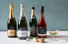 thanksgiving beverage why the best thanksgiving wine is sparkling wsj