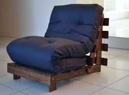 Single Pine Futon Sofa Bed With Mattress Sofa Single Futon Sofa Bed With Mattress Single Futon Sofa Bed