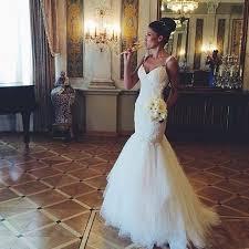 wedding wishes dresses 85 best lace mermaid wedding dresses images on wedding
