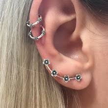 cartilage cuff earrings compare prices on helix cuff earrings online shopping buy low