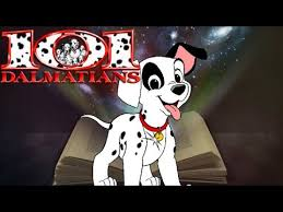 puppy trouble story book disney story 101 dalmatians