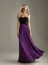 purple dress bridesmaid purple strapless bridesmaid dresscherry cherry