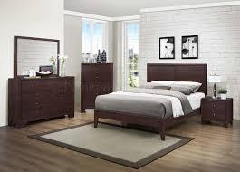 Cherry Wood Bedroom Sets Queen Kari Bedroom Set 2146 By Homelegance In Brown Cherry W Options