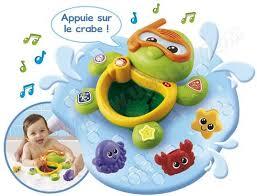 siege de bain vtech jouet de bain vtech marine ma tortue comptines 113405 pas cher