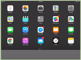 how to create folders for apps on an ipad u0027s home screen 9 steps