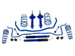 mustang suspension mustang performance suspension kit 5 0l v8 2011 2014