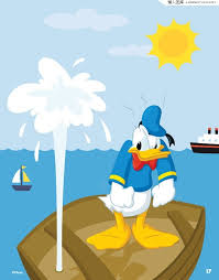 donald duck vector free download u2013 graphics collection free
