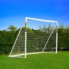 8ft x 6ft forza pro soccer goals forza usa