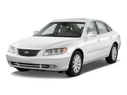 2009 hyundai azera warning reviews top 10 problems you must know