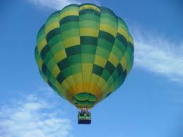 air balloon rides nottinghamshire leicestershire