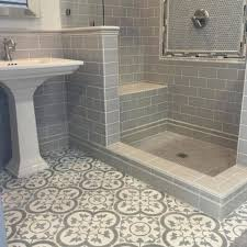 Bathroom Laminate Flooring 16 Lovely Tile Floor For Your Bathroom And Kitchen Matchness