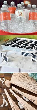 summer wedding favors best 25 outdoor wedding favors ideas on outdoor
