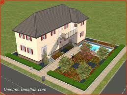 the sims house downloads home ideas and floor plans part 8