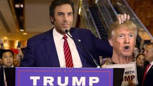 Borat Not Meme - news update trump disqualified from republican nominations as