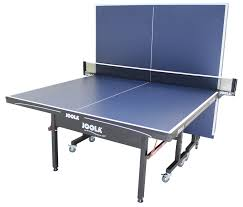 What Is The Size Of A Ping Pong Table by Tables