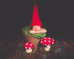 gnome hat etsy