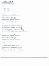 Wildfire Chords Easy by Love Train Guitar Chords And Lyrics