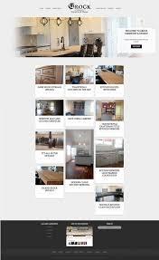 grock cabinetry u0026 design south jersey kitchen cabinetry design