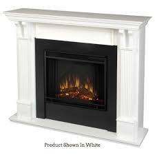 indoor electric fireplace binhminh decoration