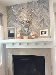 fireplace chimney design designing a reclaimed wood fireplace everitt u0026 schilling tile