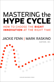 amazon com mastering the hype cycle how to choose the right