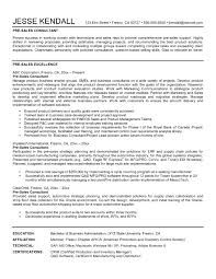 sales consultant cover letter sample