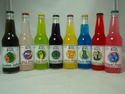 Soda Bottle Monsters Totally Green - avery u0027s totally gross sodas