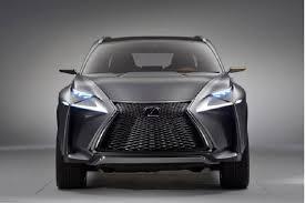2015 lexus nx 200t concept colors futucars concept car reviews