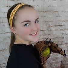 go girl headbands go girl headbands custom fit to stay on soccer