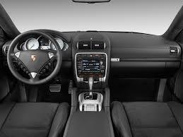 4 door porsche image 2009 porsche cayenne awd 4 door turbo s dashboard size