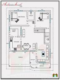 4 bedroom house kerala floor plan house plans 4 bedroom house kerala floor plan