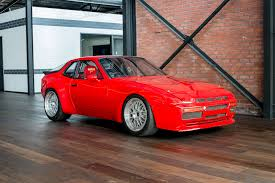 porsche 944 1986 porsche 944 turbo richmonds classic and prestige cars