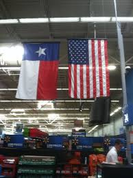 Joseph Stalin Flag Flag Etiquette Cowboys Wal Mart Fail On Flag Flying Millard