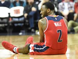 Photo Wall by The Nba Is Finally Seeing The Real John Wall Si Com