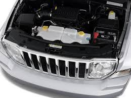 matte silver jeep 2010 jeep liberty renegade editor u0027s notebook automobile magazine