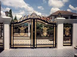 Main Gate Design Catalogue India Tremendous Fancy Houses In House
