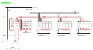 dual rcd consumer unit mesmerizing rcd wiring diagram afif