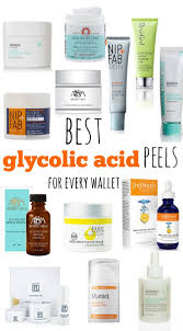 What Is Bha In Skin Care Best 25 Acid Peel Ideas On Pinterest Chemical Peel Hyaluronic