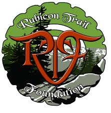rubicon trail rubicon trail foundation 2012 accomplishments and 501 c 3 donation
