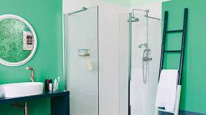small bathroom bring life with colour dulux decorating ideas and colour schemes make small bathroom feel bigger